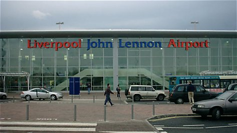 Airport Hotel Liverpool With Parking