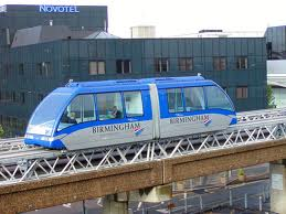 Getting To Birmingham Airport