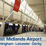 Getting To East Midlands Airport